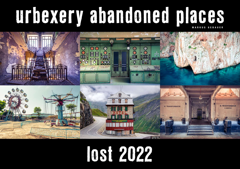 Lost2022